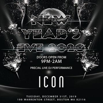 Icon Nightclub