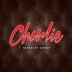 Charlie Berkeley Street