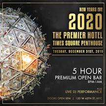 Premier Hotel Times Square