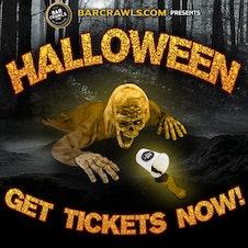 Halloween Party Philadelphia 2020 Philadelphia Halloween Parties