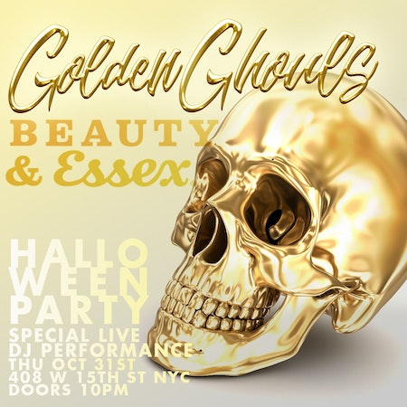 Beauty & Essex 10/31 Halloween Party | New York City
