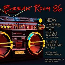 Break Room 86