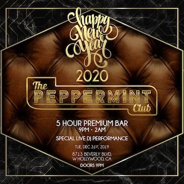 Peppermint Club