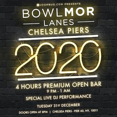 Bowlmor Chelsea Piers