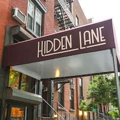 Hidden Lane