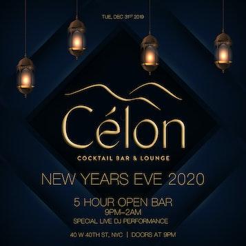 Celon Lounge