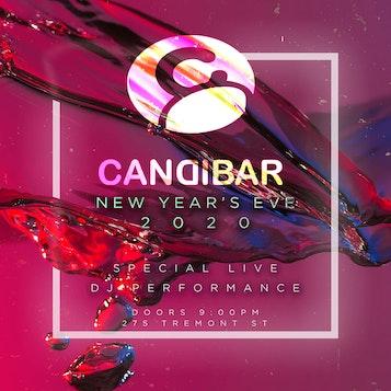 Candibar