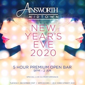 Ainsworth Midtown