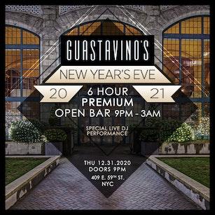 Guastavino's