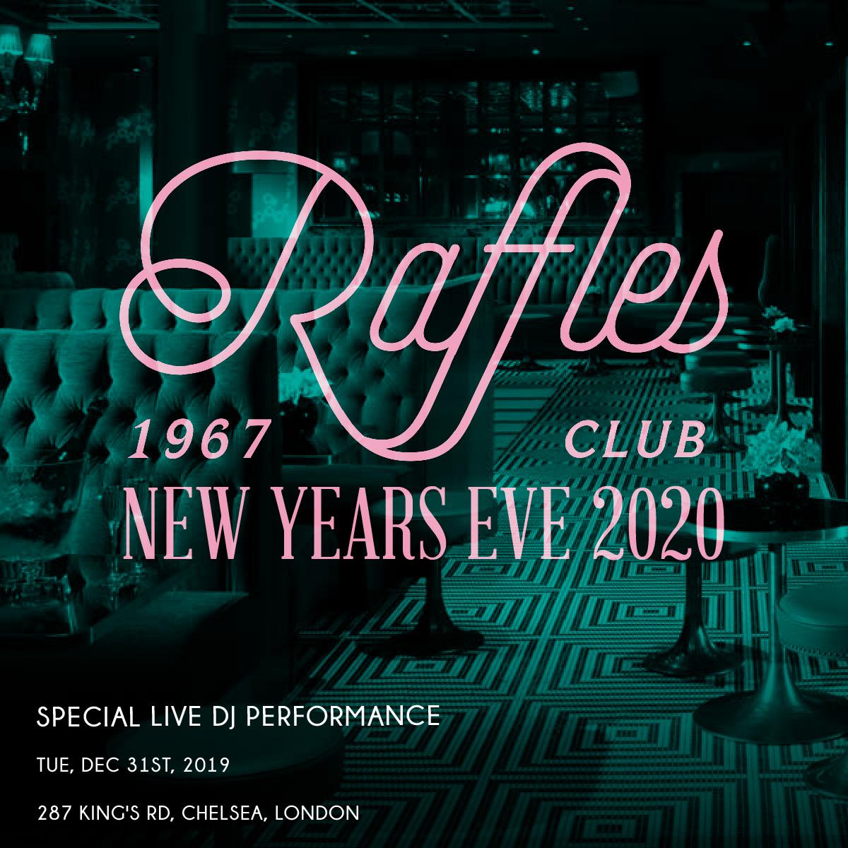 Raffles Chelsea