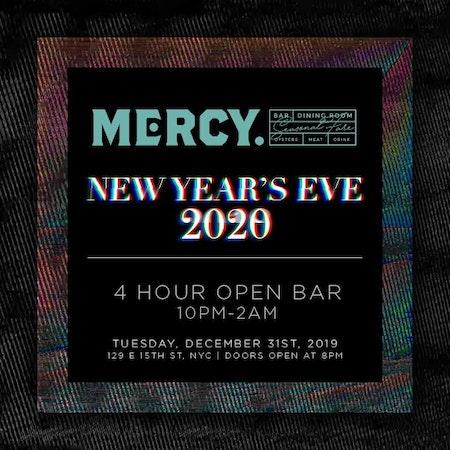Hidden Lane At Gramercy Park | Austin New Years Eve Parties