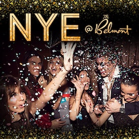 The Belmont NYE 19 Austin