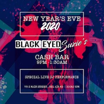 Black Eyed Suzie's