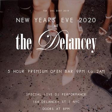 The Delancey