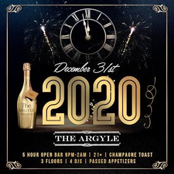 The Argyle