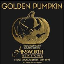 Ainsworth Midtown Halloween 10/31