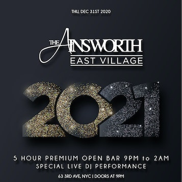 Ainsworth East Village