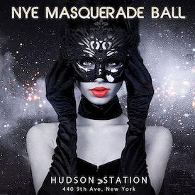Hudson Station NYC 12/31/18