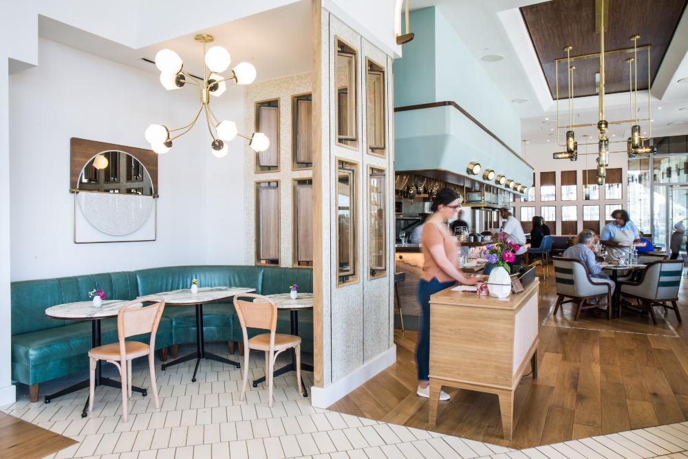 Walnut Street Cafe