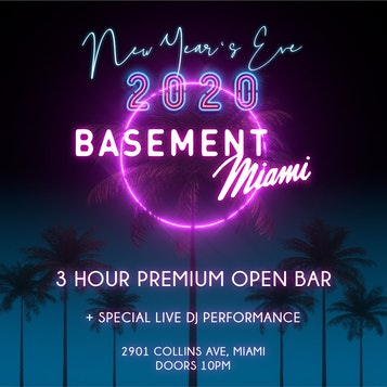 Basement Miami