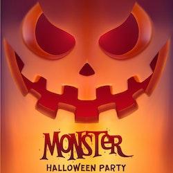 Federal Hill Halloween Bar Crawl 2020 Lindy Promo