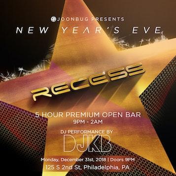Recess Lounge