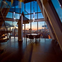 Hotel on Rivington Penthouse