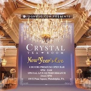 Crystal Tea Room