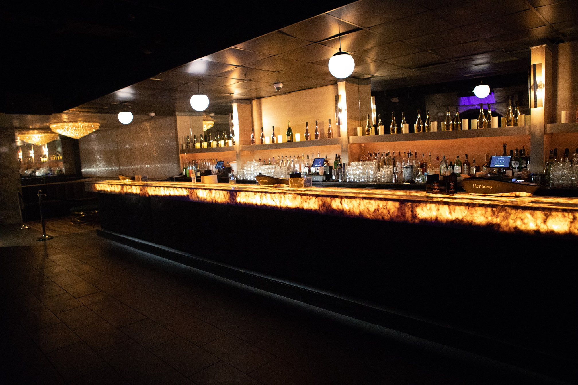 1500 Lounge